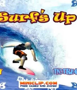 Surf''s Up Ekran Görüntüleri - 1