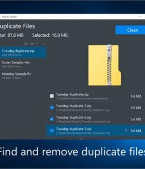 Total PC Cleaner Ekran Görüntüleri - 3
