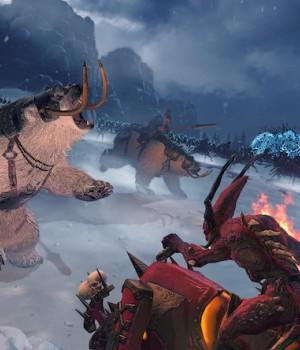 Total War: WARHAMMER III Ekran Görüntüleri - 4