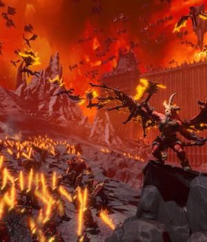 Total War: WARHAMMER III Ekran Görüntüleri - 5