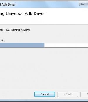 Universal Windows ADB Driver Ekran Görüntüleri - 1