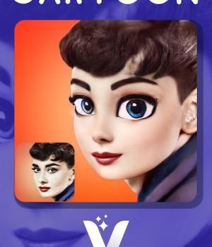 Voila AI Artist Ekran Görüntüleri - 1