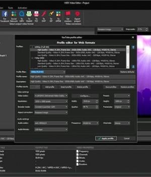 VSDC Free Video Editor Ekran Görüntüleri - 2