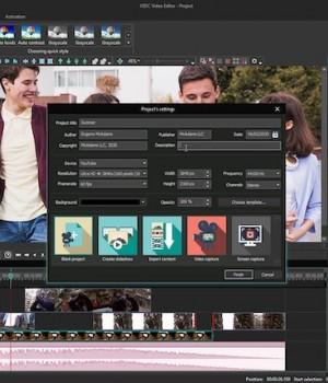 VSDC Free Video Editor Ekran Görüntüleri - 4