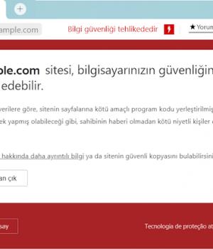 Yandex Browser Ekran Görüntüleri - 10