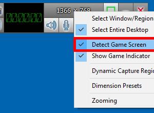 ZD Soft Screen Recorder Ekran Görüntüleri - 1