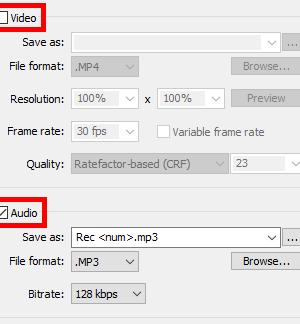 ZD Soft Screen Recorder Ekran Görüntüleri - 6