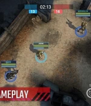 ACT: Antiterror Combat Teams Ekran Görüntüleri - 1