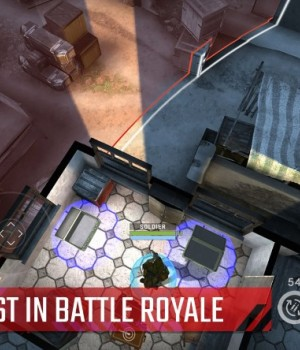 ACT: Antiterror Combat Teams Ekran Görüntüleri - 2