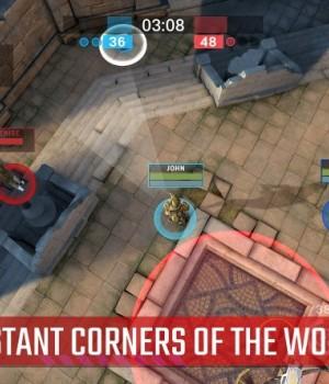 ACT: Antiterror Combat Teams Ekran Görüntüleri - 6