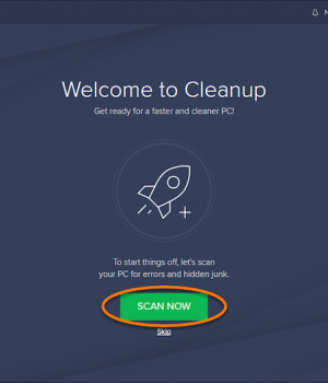 Avast Cleanup Ekran Görüntüleri - 9