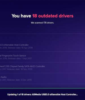 Avast Driver Updater Ekran Görüntüleri - 4