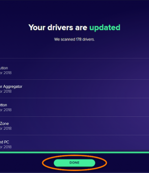 Avast Driver Updater Ekran Görüntüleri - 5