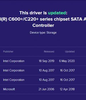 Avast Driver Updater Ekran Görüntüleri - 8