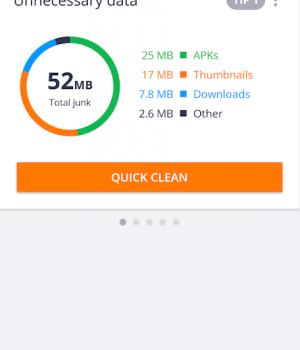 AVG Cleaner Lite Ekran Görüntüleri - 4