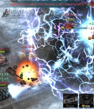 Clash of Irons Ekran Görüntüleri - 2