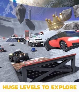 Crash Drive 3 Ekran Görüntüleri - 2