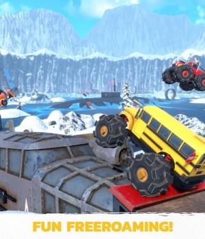 Crash Drive 3 Ekran Görüntüleri - 3