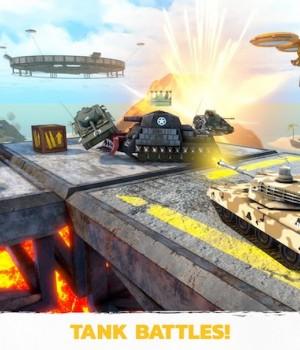 Crash Drive 3 Ekran Görüntüleri - 4