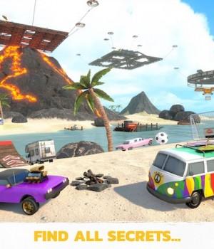 Crash Drive 3 Ekran Görüntüleri - 6