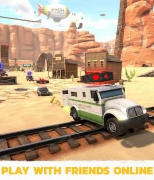 Crash Drive 3 Ekran Görüntüleri - 7
