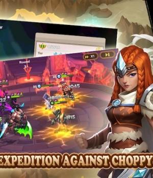 Crash of Magic Ekran Görüntüleri - 3