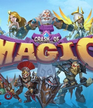 Crash of Magic Ekran Görüntüleri - 1