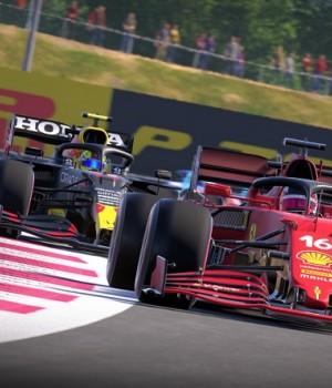 F1 2021 Ekran Görüntüleri - 1