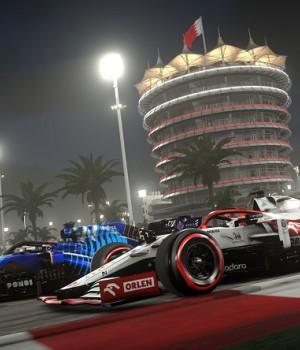F1 2021 Ekran Görüntüleri - 10