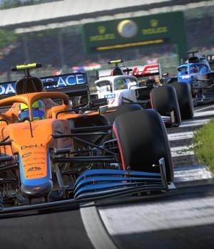 F1 2021 Ekran Görüntüleri - 2