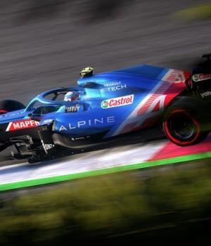 F1 2021 Ekran Görüntüleri - 4