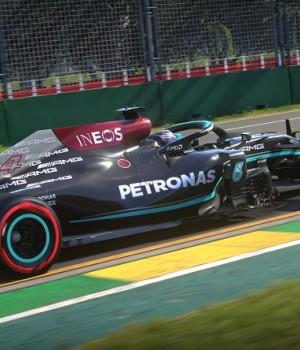 F1 2021 Ekran Görüntüleri - 6