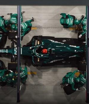F1 2021 Ekran Görüntüleri - 7