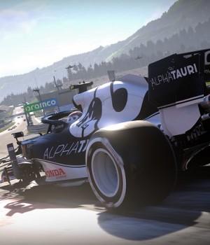 F1 2021 Ekran Görüntüleri - 8