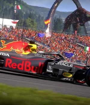 F1 2021 Ekran Görüntüleri - 9