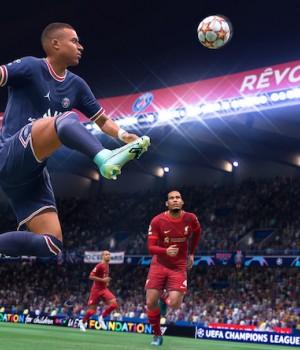 FIFA 22 Ekran Görüntüleri - 1