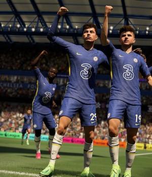 FIFA 22 Ekran Görüntüleri - 2