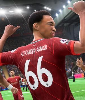FIFA 22 Ekran Görüntüleri - 5