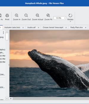 File Viewer Plus Ekran Görüntüleri - 3