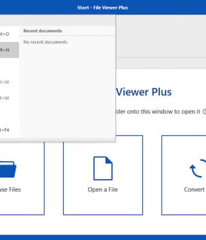 File Viewer Plus Ekran Görüntüleri - 4