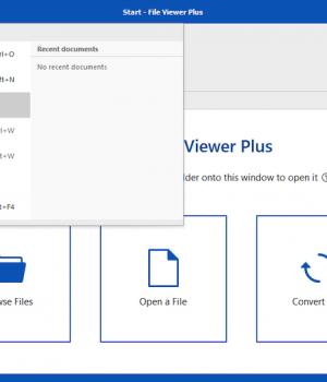 File Viewer Plus Ekran Görüntüleri - 5