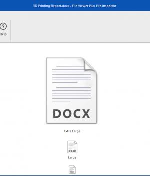 File Viewer Plus Ekran Görüntüleri - 7
