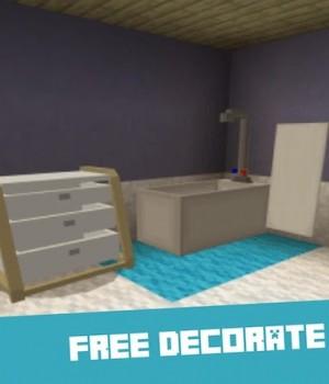 Furniture MOD for Minecraft PE Ekran Görüntüleri - 1