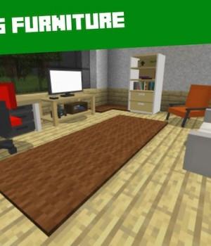 Furniture MOD for Minecraft PE Ekran Görüntüleri - 2