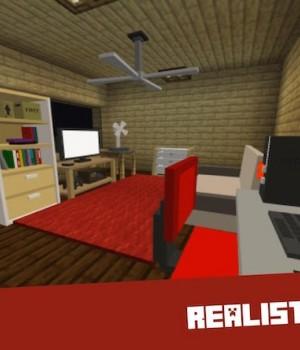 Furniture MOD for Minecraft PE Ekran Görüntüleri - 3