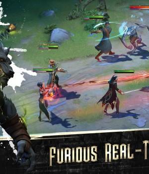 Heroes of the Dark Ekran Görüntüleri - 5