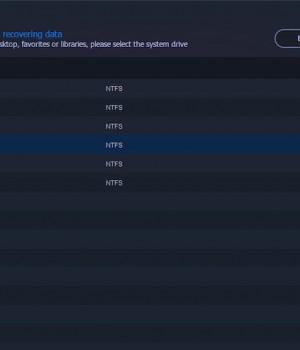 iBeesoft Data Recovery Ekran Görüntüleri - 2