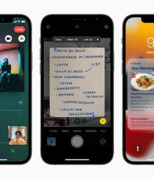 iOS 15 Ekran Görüntüleri - 1