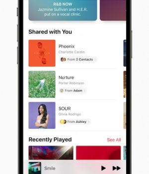 iOS 15 Ekran Görüntüleri - 11