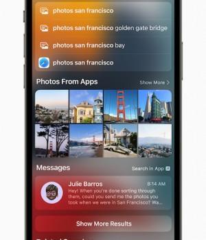 iOS 15 Ekran Görüntüleri - 15